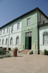 Scuola Statale di Asmara Michelangelo Buonarroti