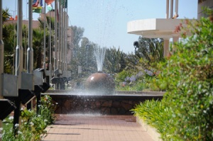 Asmara Palace Hotel