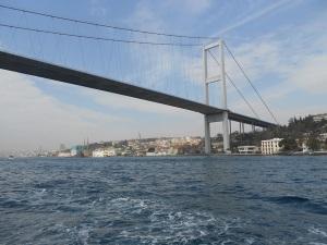 Ponte sul Bosforo